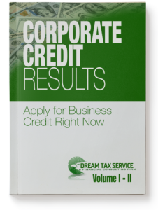 Buy Corporate Credit Results - Dream Tax Services