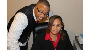 Rey Dauphin - Vernice Dauphin - Dream Tax Services