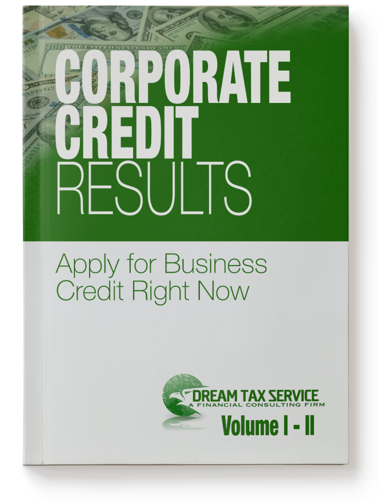 Corporate Credit Results - Dream Tax Services